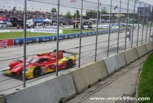 The Detroit Grand Prix Brings More Than Just Fast Cars to Belle Isle #VisitDetroit #Honda #Acura #DetroitGP