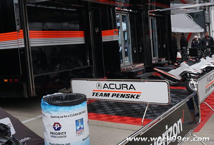 Detroit Grand Prix 2018