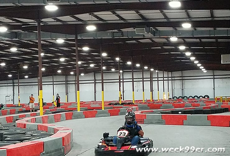 lemans go karting duncan south carolina review