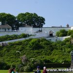 Experience History First Hand at Fort Mackinac #ThisIsMackinac #MakeItMackinac #PureMichigan #MackinacIsland