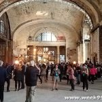 Michigan Central Station Has a New Life Thanks to Ford