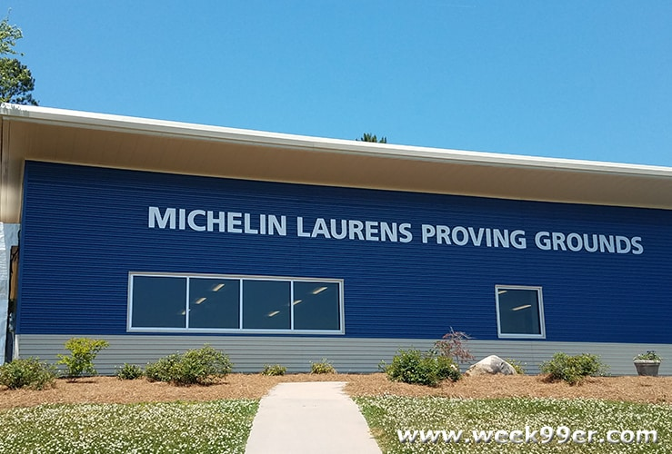 Facts about Michelin