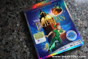 peter pan signature collection review
