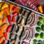 Garden Roasted Vegetable Recipe