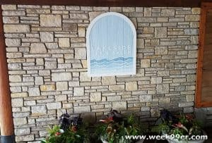 mission point lakeside spa review