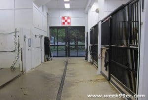 Grand Hotel Stables Tour