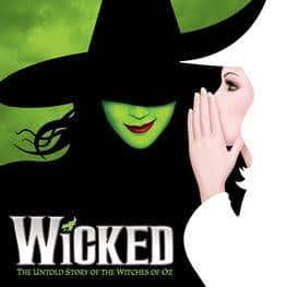 wicked tickets in Detroit