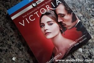 The Story Continues with Victoria Season 2 Now on DVD!
