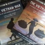 Learn more than What they Teach You in School with The Vietnam War a Documentary Unlike Any Other
