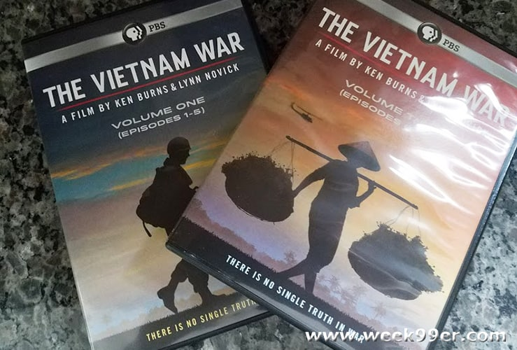 the vietnam war series pbs review