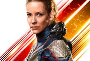Who is the Wasp? Find out More in this Marvel Featurette! #AntManandWasp