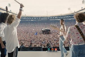 New Trailer for Bohemian Rhapsody Out Now + Behind the Scene Photos! #BohemianRhapsody