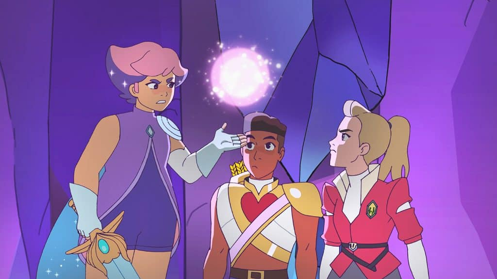She-Ra and the Princesses of Power First Look
