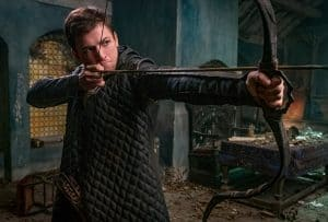 New Robin Hood Trailer + Ways to Win Money at San Diego Comic-Con! #Robinhoodmovie #SDCC