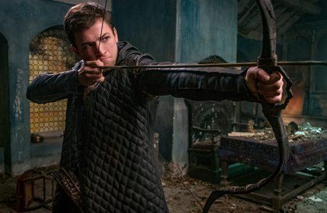 New Robin Hood Trailer + Ways to Win Money at San Diego Comic-Con! #Robinhoodmovie #SDCC