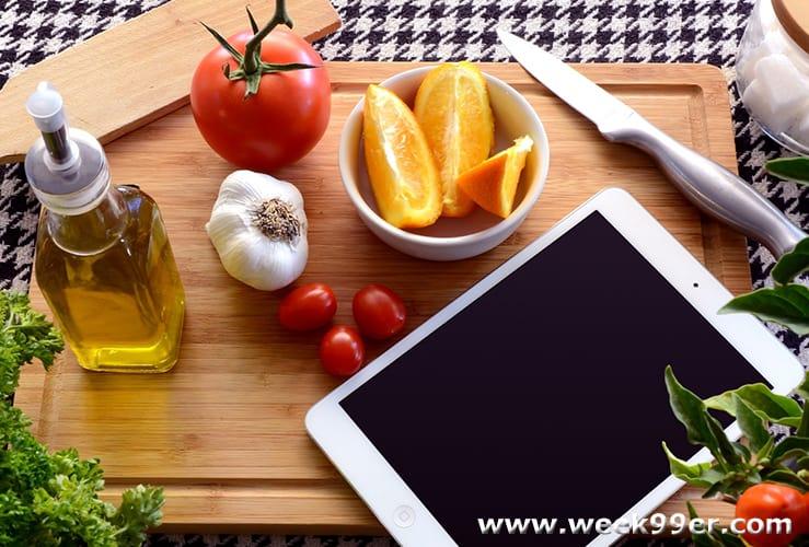 benefits of planning dinner