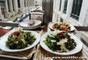 Brome Modern Eatery Opens a New Location in Detroit with Healthier Options and Great Views #WheninBrome