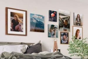 Upgrade Your Walls and Decor with a BOGO on Canvas Prints