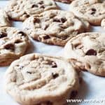 Holiday Cookie Time – Classic Chocolate Chip Cookies!