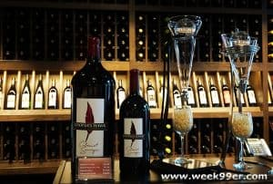 Cooper's Hawk Restaurant and Winery Detroit Review