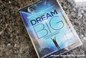 Get Inspired and Win a Copy of Dream Big: Engineering Our World