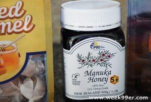 Manuka Honey PRI Review