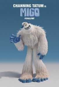 smallfoot detroit appearance