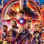Infinity War is Coming Home – Time to Search for those Easter Eggs! #InfinityWar
