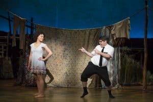 Book of Mormon Detroit Tickets