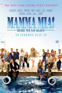 mamma mia 2 tickets