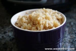 pressure cooker risotto recipe