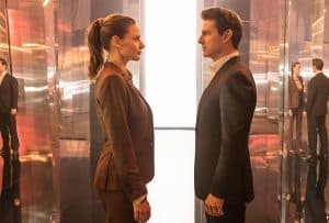 Four Reasons to See Mission: Impossible – Fallout That Aren't Tom Cruise