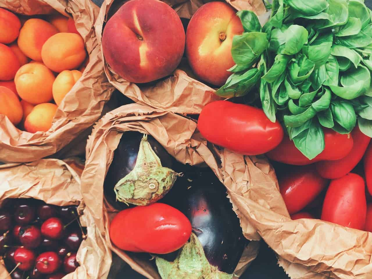 Cutting The Costs Of Your Whole Foods Diet