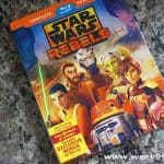 The Ghost Crew Takes On their Most Important Mission in Star Wars Rebels: The Complete Fourth Season
