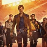 Get Ready to Make the Kessel Run – Solo A Star Wars Story is Coming Home! #HanSolo