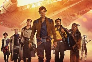 solo at home release date