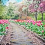 3 Ideas for Putting a Relaxing Garden Together