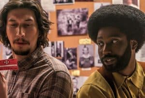 BLACKkKLANSMAN is a True Story of Race Relations That is Just as Relevant Today