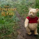 Christopher Robin is a Stroll Through Your Memories #ChristopherRobin
