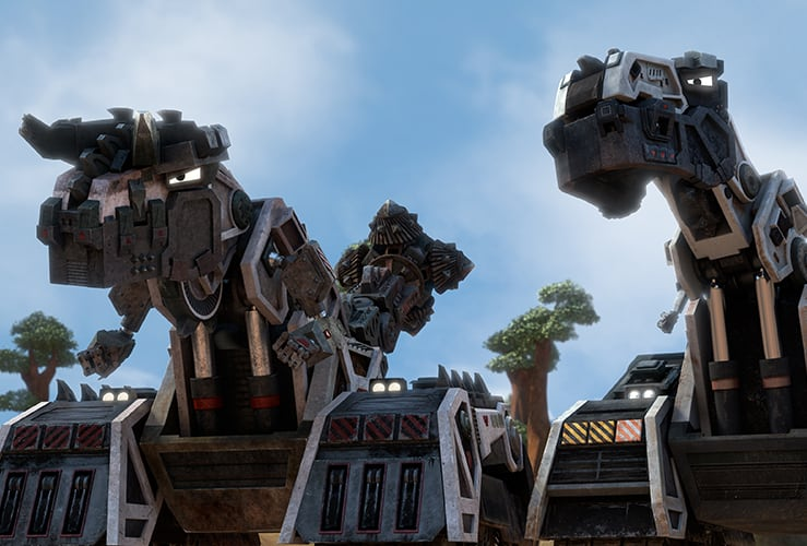 dinotrux super charged season 3