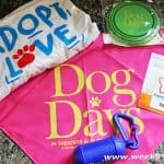 Win a Dog Days Prize Package for the Dog You Love! #DogDays