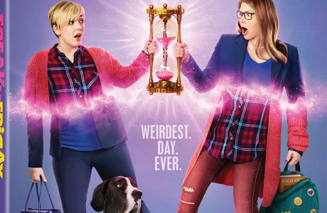 Freaky Friday: A New Musical Coming to Disney DVD in September