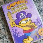 Garfield's Halloween Adventures is a Sweet Treat for the Holiday