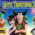 Hotel Transylvania 3 Comes Home for a Monster Party Edition
