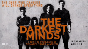 The Darkest Minds Brings a New Tween Movie to the Screen