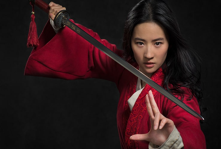 Disney Begins Production for their Live Action Version of Mulan and Why We're Freaking Out! #Mulan