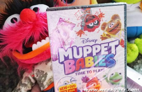 Muppet Babies Are Back for a New Generation with Time to Play