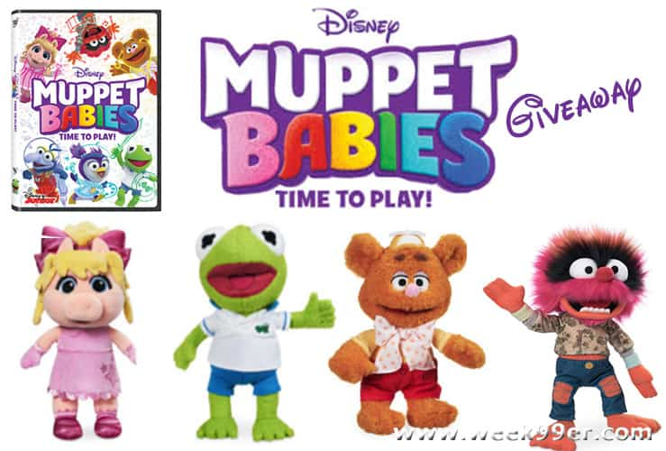 The Muppets Baby Disney Images