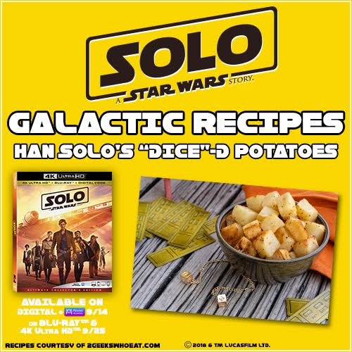 solo diced potatoes recipe