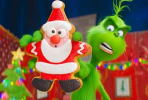 The Trailer for the Grinch is Here! Will it Stand Up? #TheGrinch